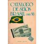 Rco Catálogo Rhm 1989/1990 Volume Ii Usado Bem Conservado