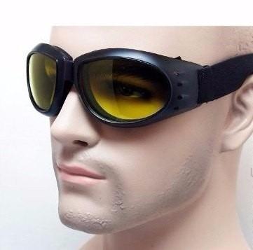 9bdeb864103a4 Comprar Óculos Eliminator Proteção Motociclista Lentes Dia E Noite ...