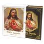 Bíblia Sagrada Católica Luxo Preta, sagrada, biblia