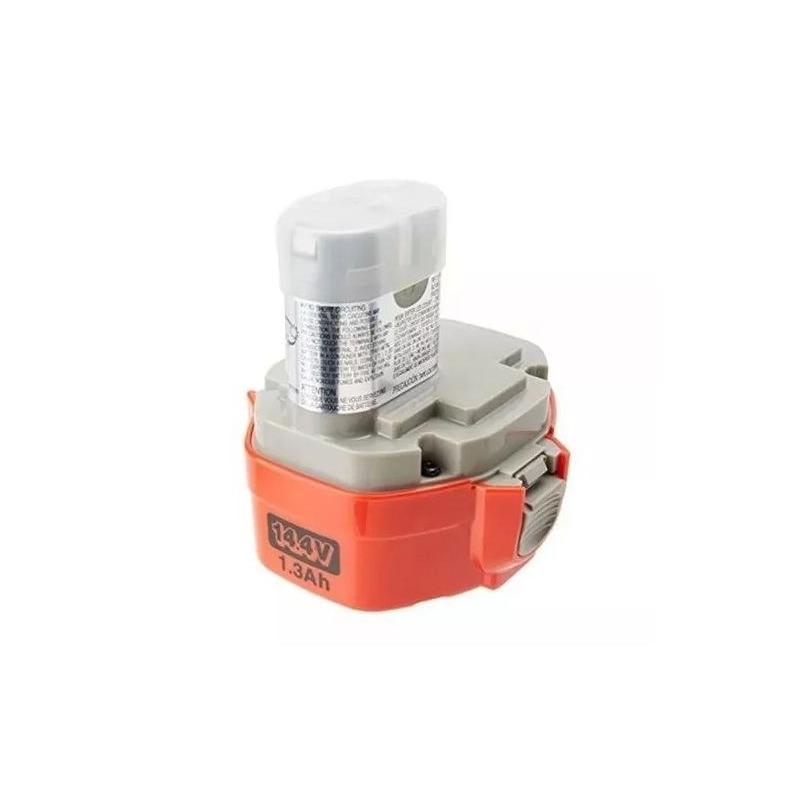 Parafusadeira e Furadeira à Bateria 14.4V 13mm - 6381DWPE - Makita