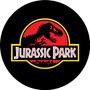 Capa Estepe Pajero Tr4 Pneu 225/65 17 Jurassic Park