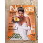 Revista Marisonia Noivas 5 Dany Sobreira Vestidos Coroas