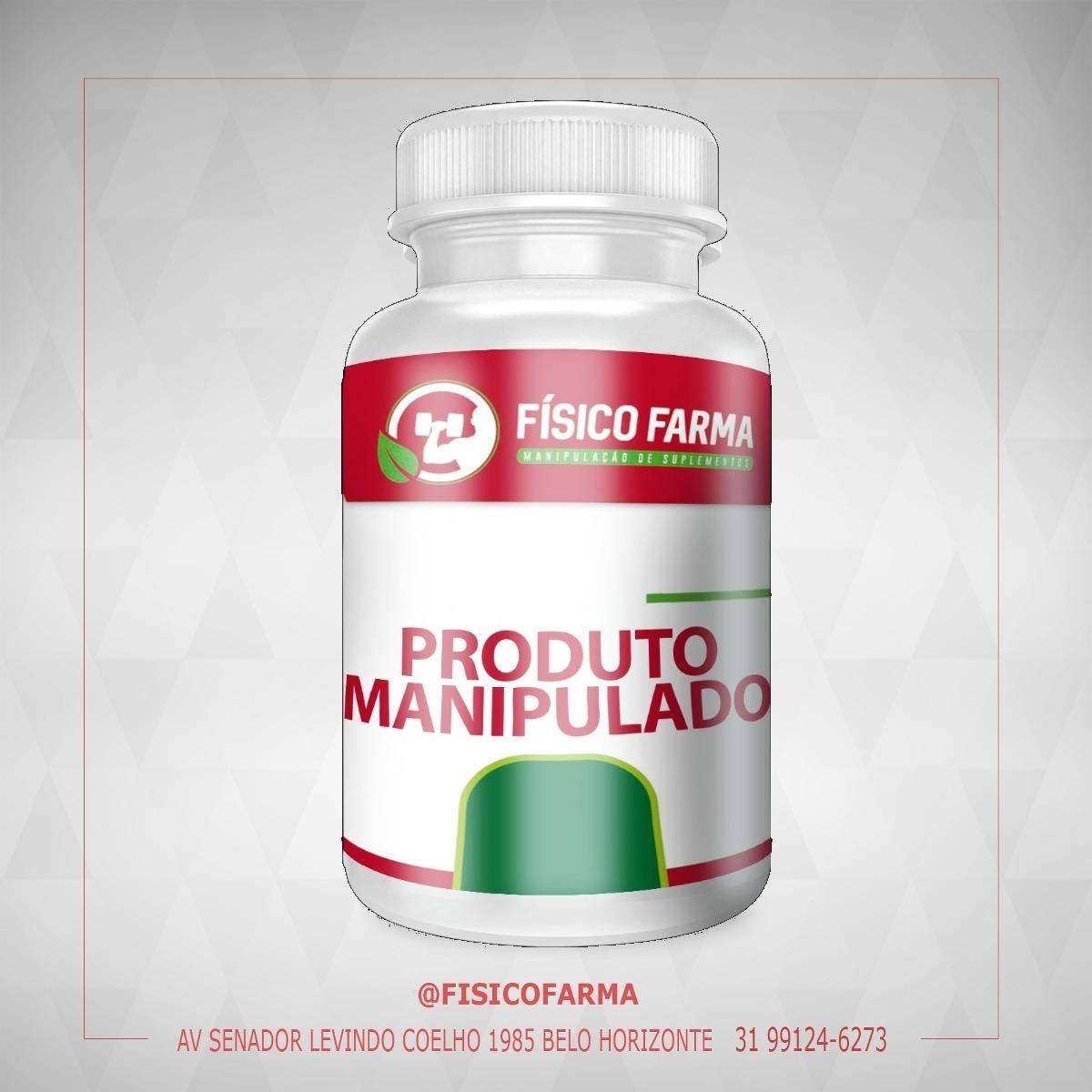 Crescimento Capilar ( Pill Food 180 Cápsulas+ Mino...