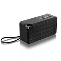 Caixa de Som Multilaser Bluetooth 8w Micro Sd Preto - SP174