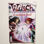Revista Gibi Witch As Bruxinhas O Confronto Final N°38