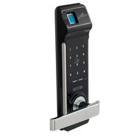 Fechadura biométrica - D tech 7700 002.327.700 - Milre