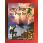 Livro Harry Potter Ou O Anti peter Pan Isabelle Cani