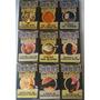 Sherlock Holmes 1988 Conan Doyle 9 Livros Raro Frete Grátis