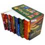 Harry Potter 10 Livros