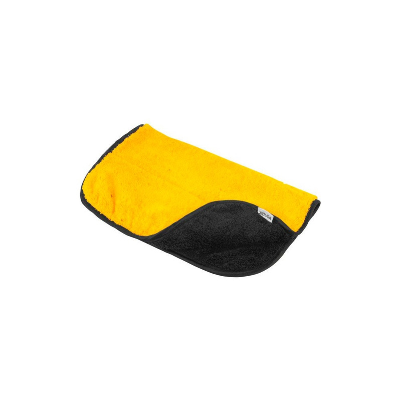 Toalha de Microfibra 420 GSM Vonder
