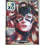 Revista Obox Omelete Box Número 1 Agosto 2017
