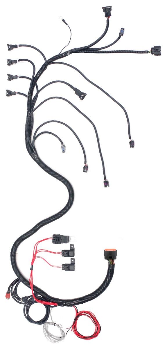 Chicote para motor GM 1.4/1.6 PR-Sport e PR330
