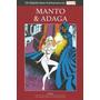 Manto E Adaga Salvat Marvel Numero 82 (ultimo Disponivel)