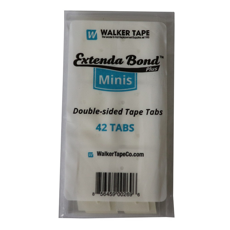 Walker Tape Fita Adesiva Extenda Bond Plus Minis 42 Peças