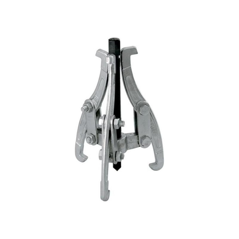 Saca Polia 3 Garras 150mm-Vonder