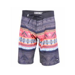Boardshort CHRONIC® Aztec