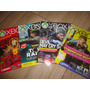 Lote 4 Revistas X box Revista Oficial Editora Europa