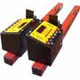 Alinhador Digital Dianteiro A Laser Completo Novo
