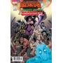 Guerras Secretas O Comando Selvagem Da Sra Deadpool 1 Nova