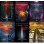 Coleção Da Série Maze Runner 6 Livros