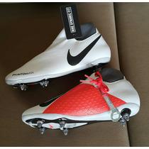 Chuteira Nike Panthom Padrão Europeu Original Pronta Entrega. R  899 ... 34c923bde1d51