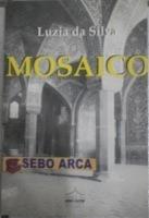 Livro Mosaico - Autografádo Luzia Da Silva Original