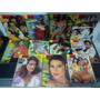 Lote 21 Revista Manchete Xuxa Carnaval Senna Decada 80 Rjhm