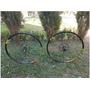Par De Roda Syncros Aro 29 Aluminio Original Scott Mtb Bike