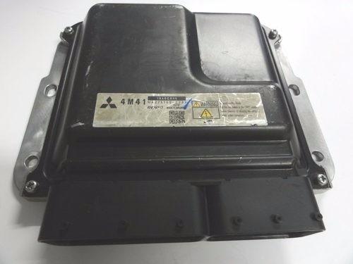 Modulo L200 Triton 3.2 Cod. Ma Original