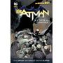 Batman A Corte Das Corujas Volume 1