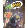 Hq Batman 66 (jeff Parker) Capa Dura Panini.