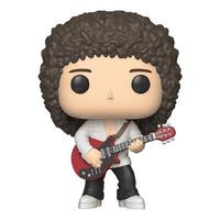 Brian May Pop Funko #93 - Queen - Pop! Rocks