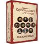 Super Oferta Box A História Dos Reformadores Para Crianças
