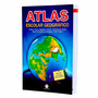 Atlas Escolar Geográfico De 30 Mapas Lista Escolar