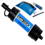 Sawyer Mini Sistema de Filtração de Água SP128