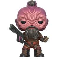 Taserface Pop Funko - Bobble-head - Guardiões Da Galáxia 2