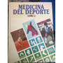 Livro Medicina Del Deporte 4 Volumes