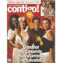 Revista Contigo Especial 2008 Ivete/eliana/isis/claudia