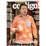 Revista Contigo Silvio Santos Nº2070 Ano 2015