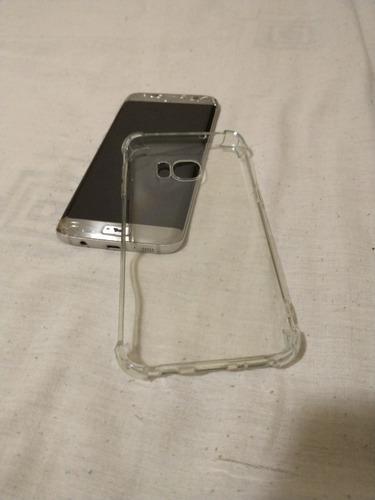 Celular Samsumg Galaxy S7 Edge + Capinha E Pelicula Original