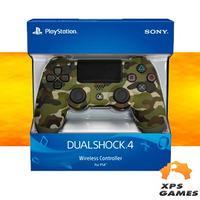 Controle Dual Shock 4 Camuflado - PS4
