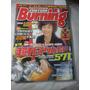 Catalogo De Moto Custom Burning Steet Style Bike