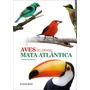 Aves Do Brasil Mata Atlântica Principais Espécies