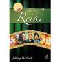 Livro Tarô Do Reiki / Johnny De¿ Carli