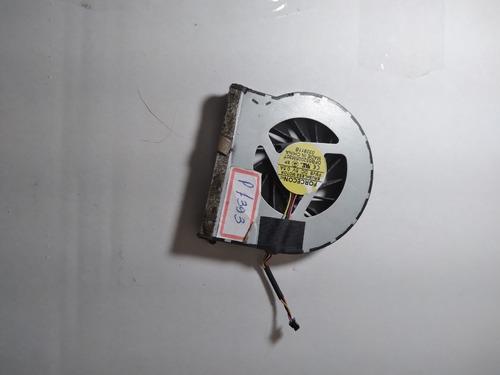 Cooler Para Hp Dv6  Dfb552005m30t Original