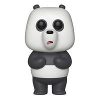 Panda Pop Funko #550 - We Bare Bears - Animation