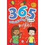 365 Atividades Para Aprender Ingles Editora Ciranda Cu