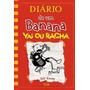 Diario De Um Banana Vai Ou Racha