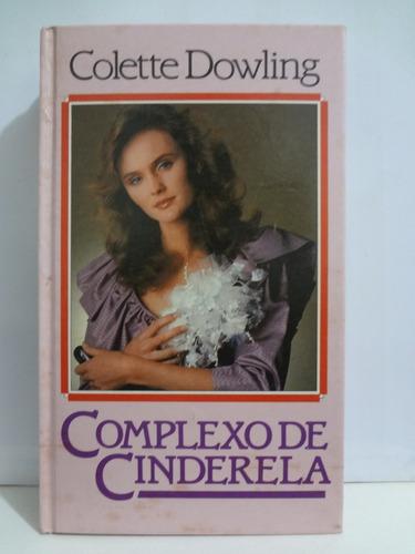 3 Livros Complexo De Cinderela + De Bar Em Bar + A 25º Hora Original