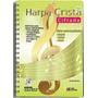 Harpa Cristã Cifrada Com Letras Partituras 640 Hinos Grande
